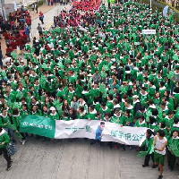 Manulife x 50th Anniversary Walk for Millions
